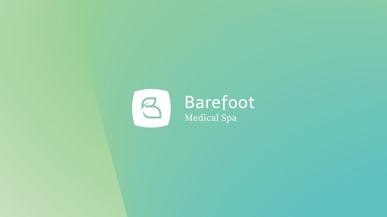 Barefoot_logo Design